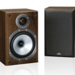 [新玩具] Monitor audio BR1 Speaker