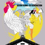 BLEACH – アフターダーク/ASIAN KUNG-FU GENERATION