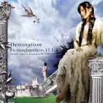 FictionJunction YUUKA  Destination