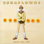 The vision of Escaflowne – Over the sky Original Soundtrack